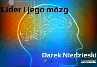 Lider i jego mózg – webinar Darka Niedzieskiego